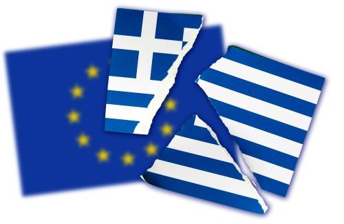 Grieks parlement buigt voor Europa