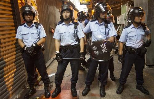 'Chinese jacht op activisten en advocaten'