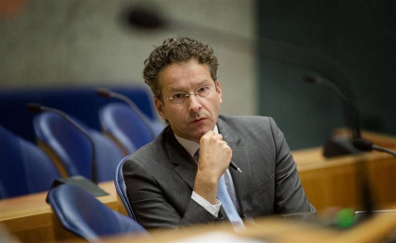 Eurogroep afgelopen: ,,We zijn ver gekomen''
