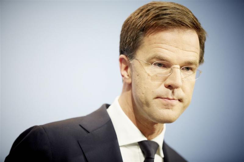 Rutte: vertrouwen in Grieken nog niet terug