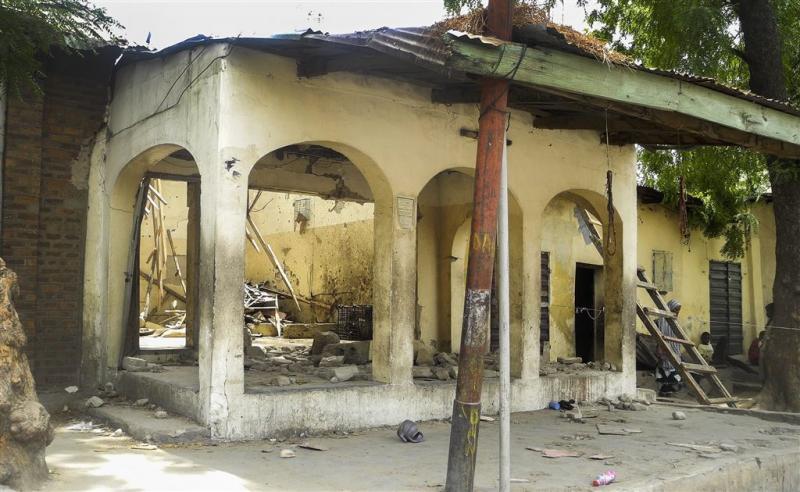 Marktbezoekers dood door bomaanslagen Nigeria