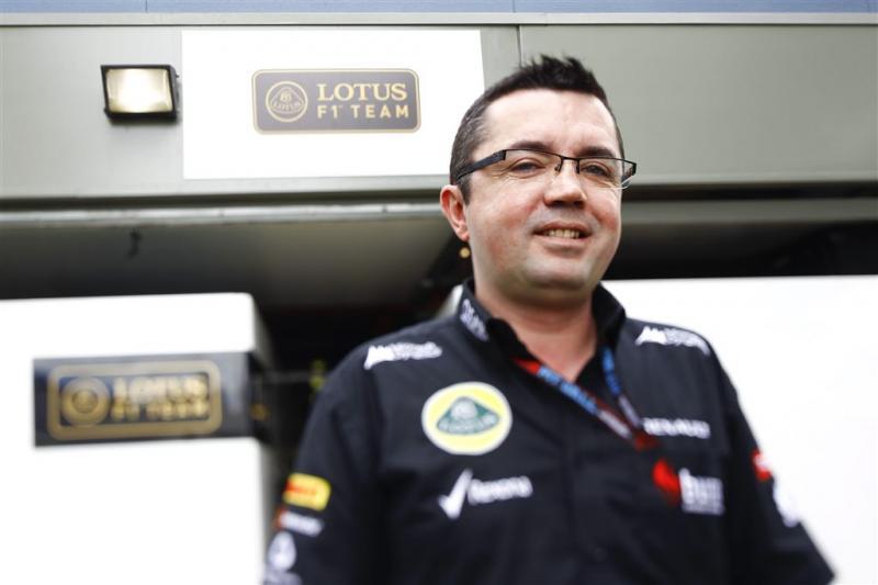 Teambaas: McLaren kan seconden sneller