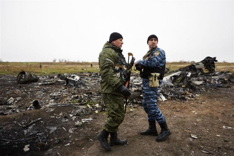 Nabestaanden MH17 beginnen zaak in VS