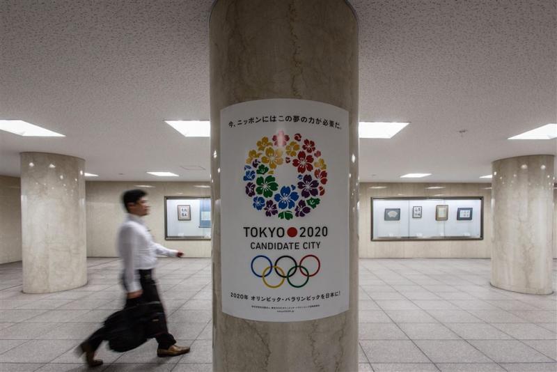 Japan herziet plannen duur Olympisch Stadion