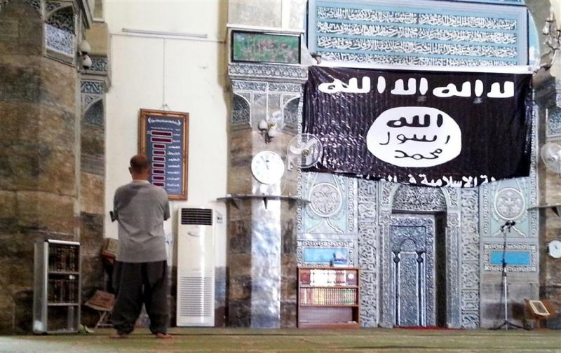 'IS-chef wil van executiefilmpjes af'