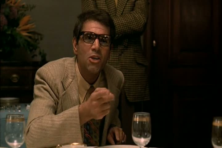 Alex Rocco als gangster Moe Greene