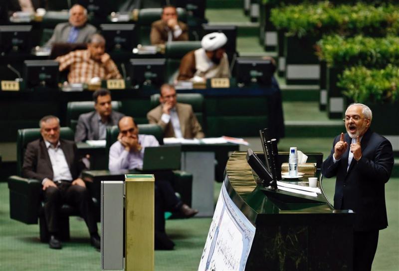 Iran: nucleaire deal nederlaag voor Israël