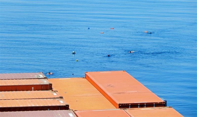 'Tientallen bootvluchtelingen verdronken'