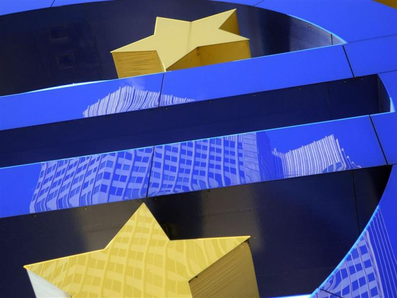 Overheidstekort eurolanden neemt af