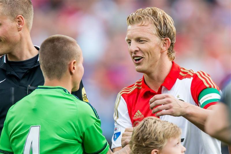 Feyenoord lekker hapje voor Southampton