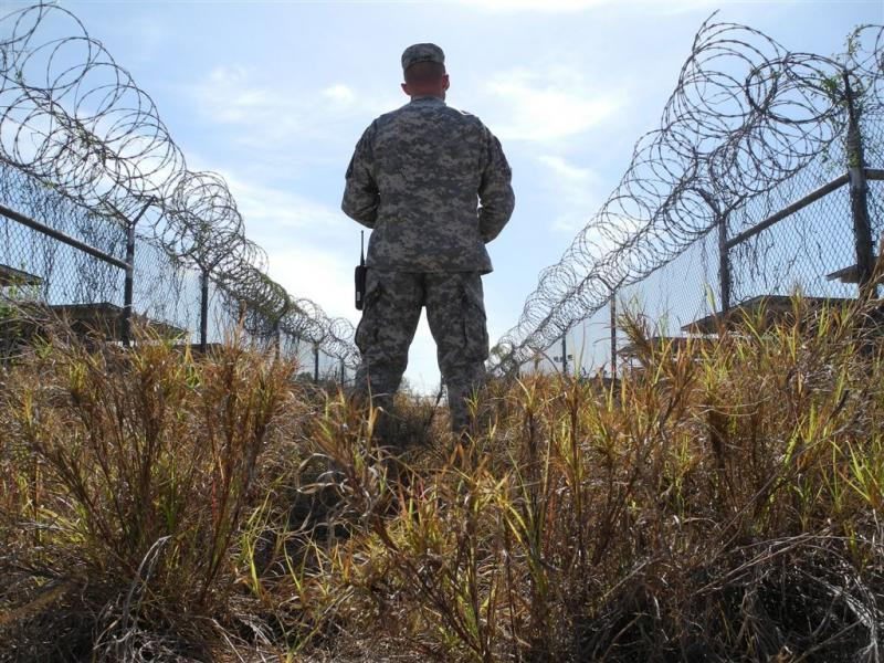 Obama wil Guantanamo-gedetineerden toch in VS