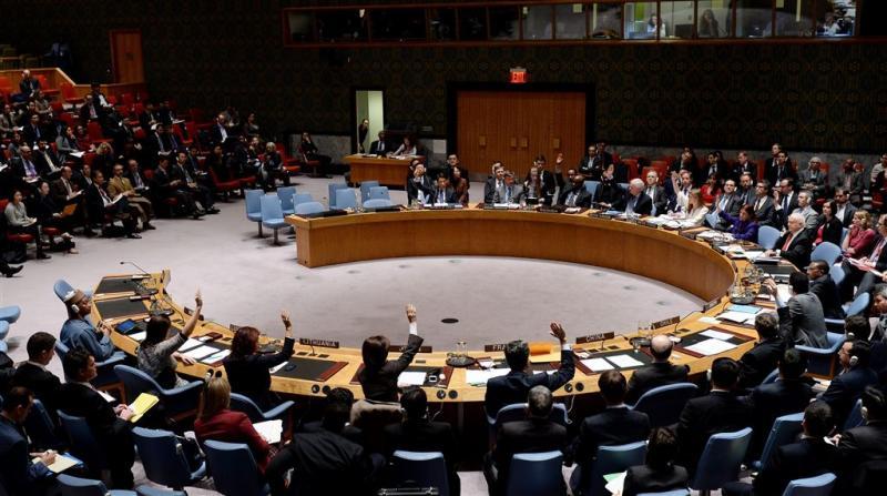 Rusland zint op veto MH17-tribunaal