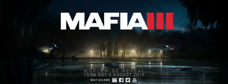 Mafia III-aankondiging