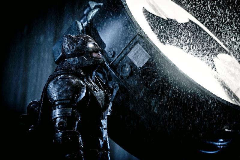 Batman v Superman: Batman (Foto: Empire)