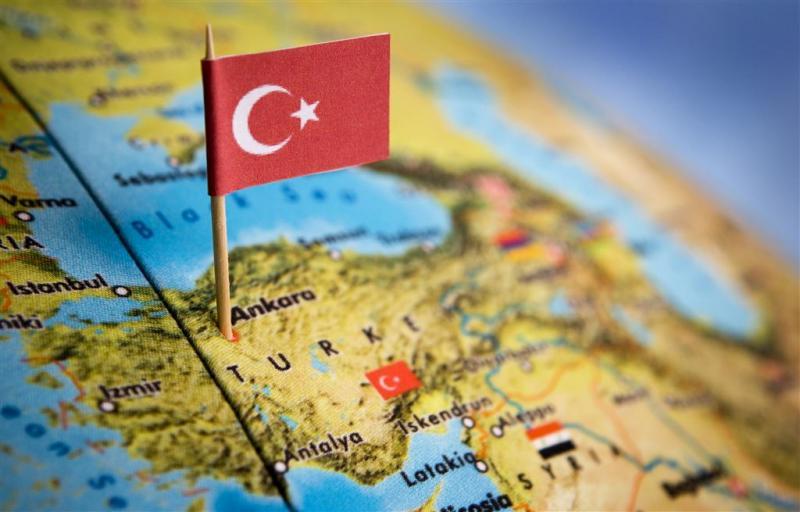 Koerden doden drie Turkse soldaten