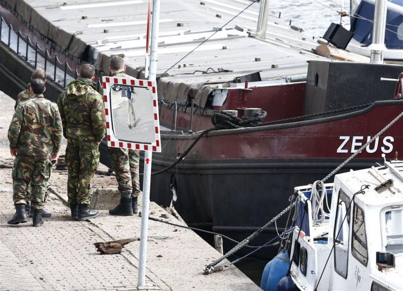 'Bomaanslag Wormer op verkeerde boot'