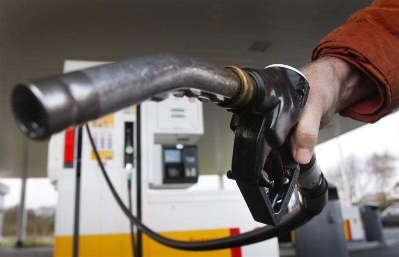 Producentenprijzen zakken door lage olieprijs