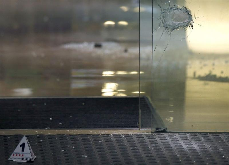 Nederlander slachtoffer schietpartij Ramblas