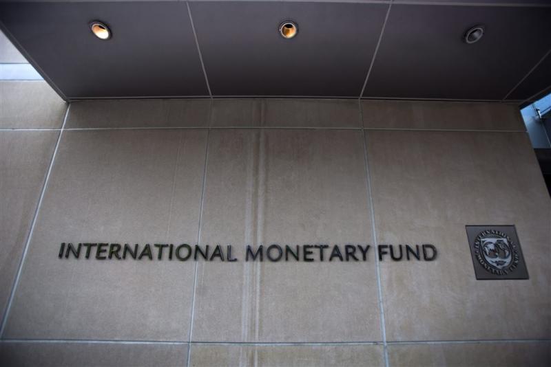 'IMF kan nog niet om tafel met Grieken'