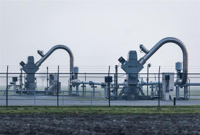 'Beperken gaswinning drijft gasprijs op'