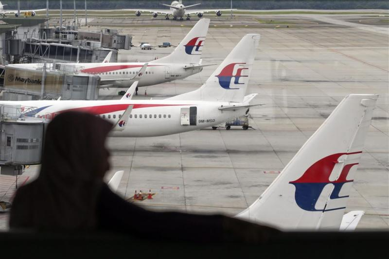 Maleisië onderzoekt 'vliegtuigstuk' Réunion