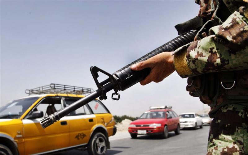 'Taliban hebben nieuwe leider'