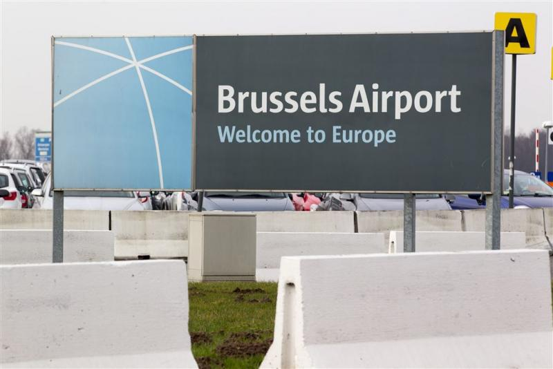 Poortjes vliegveld Brussel 'onbetrouwbaar'