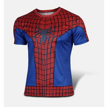 superhelden shirts