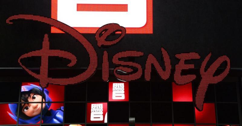 Studio en pretparken helpen Disney vooruit