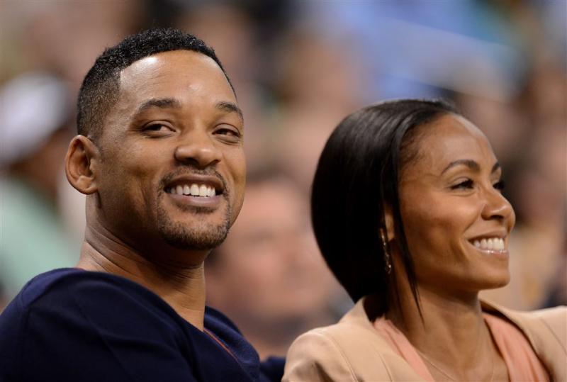 Will Smith ontkracht geruchten scheiding