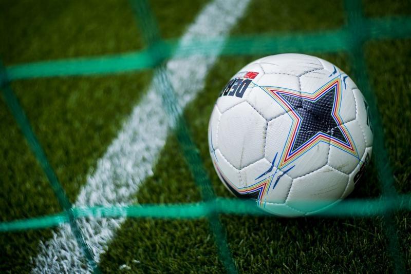 KNVB: afgelaste duels snel ingehaald