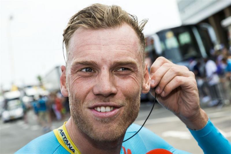 Boom wint eerste rit Ronde van Denemarken