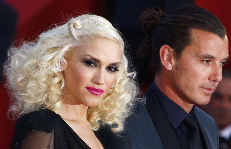 Gwen Stefani en Gavin Rossdale gaan scheiden