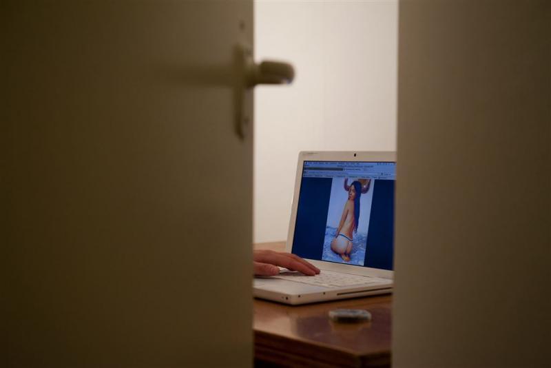 Blokkade pornosites India opgeheven (Foto: ANP)