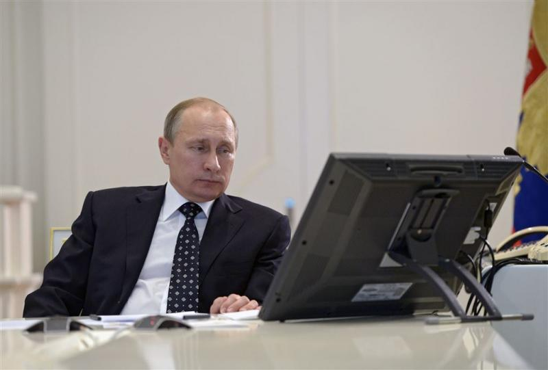 Russen woedend over 'voedselcrematoria'