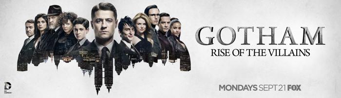 Gotham 2: banner