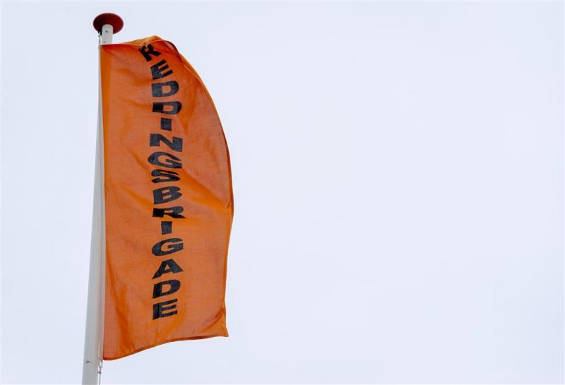 Geen verdere zoektocht vermiste Zandvoort
