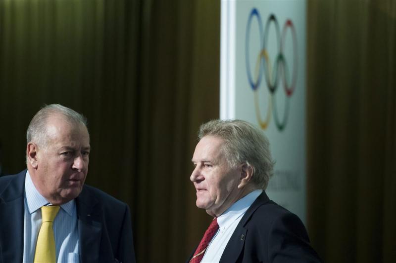 Carrard voorzitter hervormingscommissie FIFA