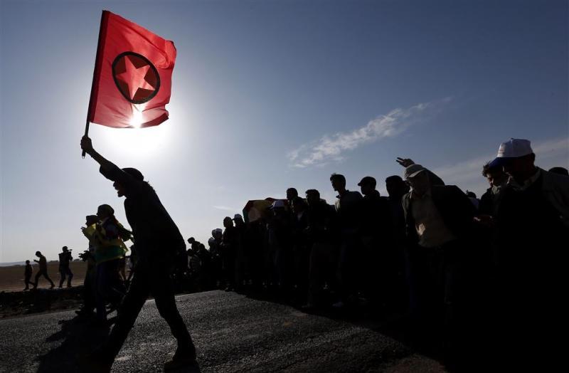 PKK claimt aanslag politiebureau Istanbul