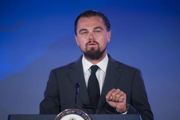 Franse bladenmaker: Leo is viezerik en racist