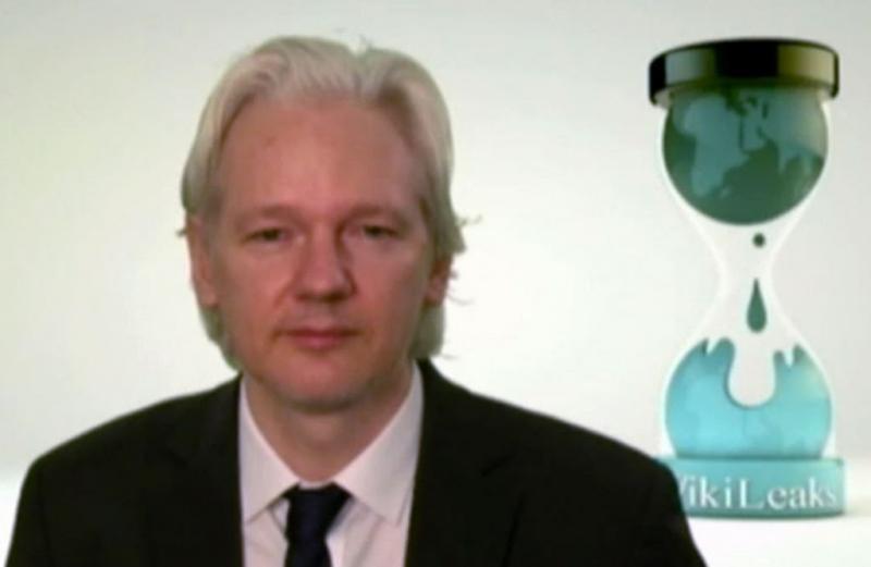 WikiLeaks geeft beloning voor tekst verdrag