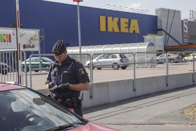 'Geen politiek motief achter IKEA-moorden'