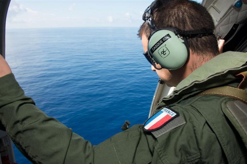 'Brokstukken Malediven niet van vlucht MH370'