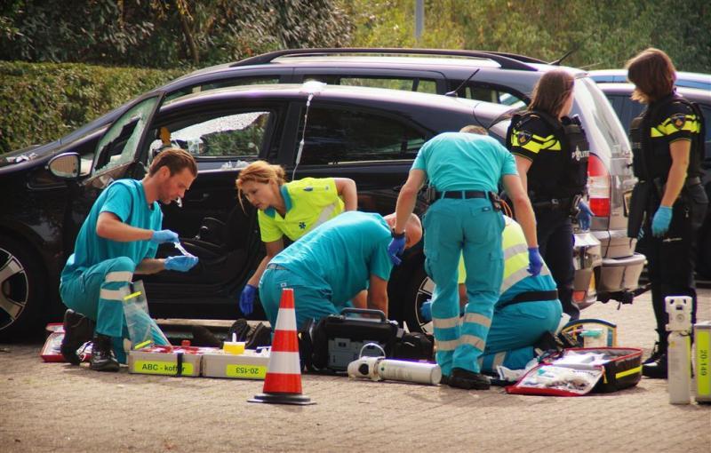 Motief schutter Waalwijk nog onbekend