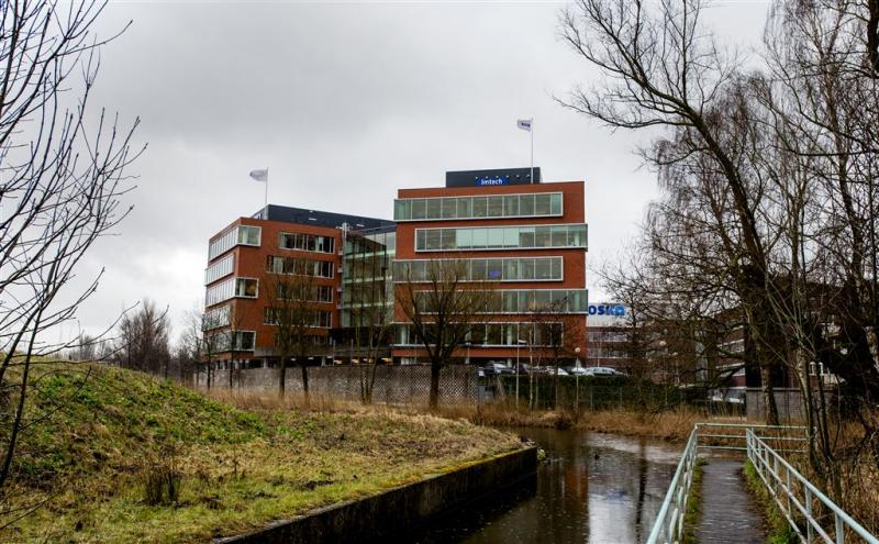 Amsterdam houdt Imtech scherp in de gaten