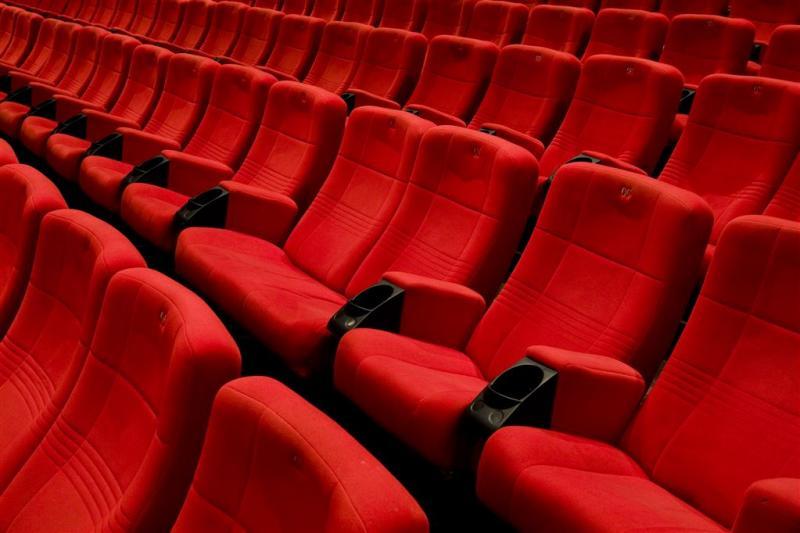 New York krijgt nieuwe 4D-bioscoop