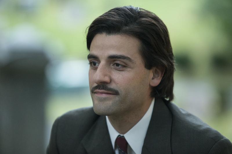 Show Me a Hero: Oscar Isaac