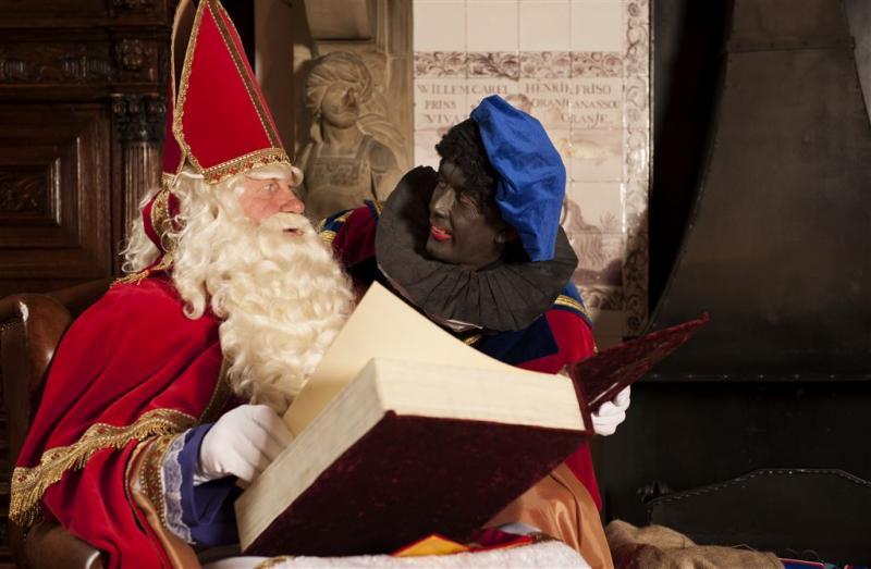 'Levendige discussie' over Zwarte Piet bij VN