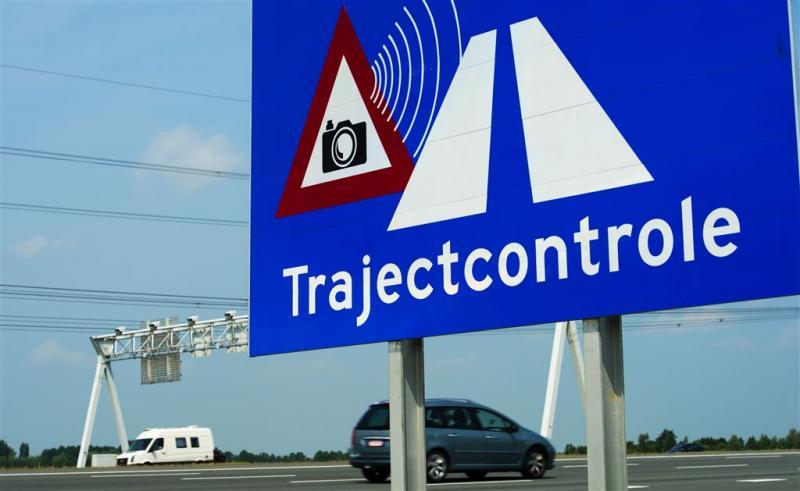 'Trajectcontrole A2 melkkoe overheid'