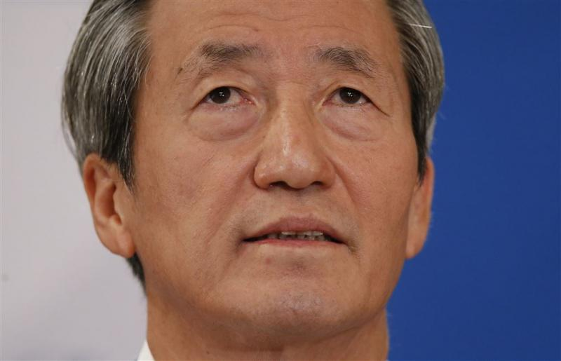 FIFA-kandidaat Chung verdedigt donaties